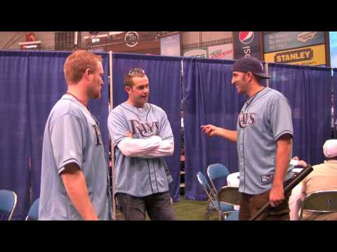 BSG: Do I know Evan Longoria better than he knows himself? Video