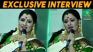 Download Exclusive interview with Sri Kanya TV Serial actress 3Gp Mp4