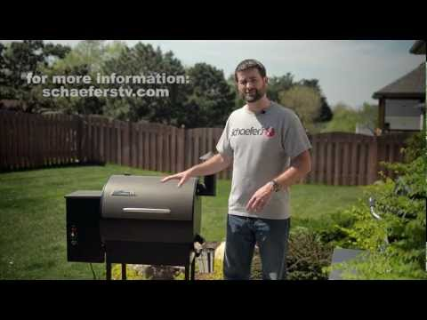 Introduction to Traeger Grills & Pellet Cooking