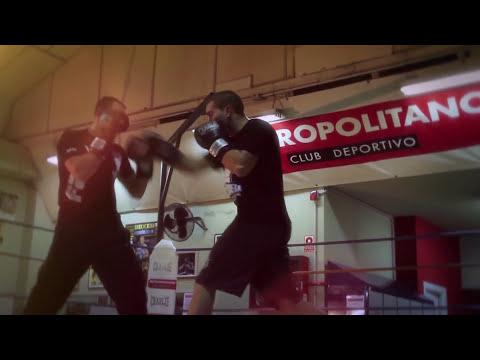 Sección Técnica. Episodio 11.Combinaciones de ataque y contraataque. Boxeo con Jero Garcia.