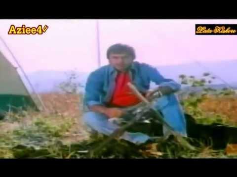 Mausam Mastana Hai Dil Deewana Hai ( The Great Kishore Kumar...