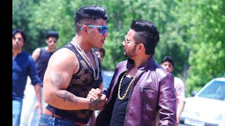 Bhojpuri Rap Song | Gangster Yadav Feat. Jadu Jatt Feat. Karan Dogra | Latest Rap Song
