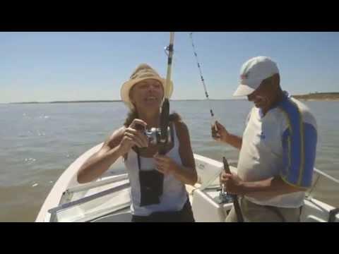 #VeranoEnArgentina 2015-2016 -Aventura y Deportes- Pesca