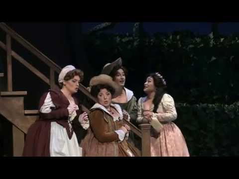Falstaff by G. Verdi