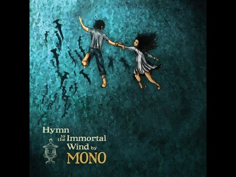 Mono - Burial At Sea