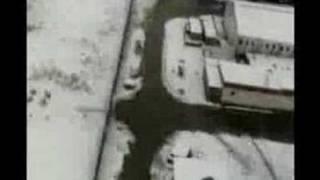 video Volo di addestramento militare...