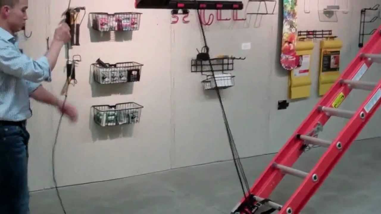 Racor Bike And Ladder Lift Racor Ladder Lift
