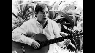 Antonio Carlos Jobim (Waters of March in English)