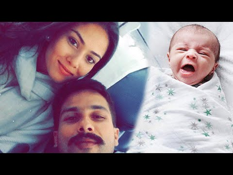 Shahid Kapoor and Mira Rajput's Baby   Unseen Instagram Picture