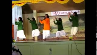 Anju Sundarikal - Ipswich Malayalee Association, QLD 5 Sundarikal