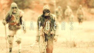 SOUNDCRAWLER - Raiders