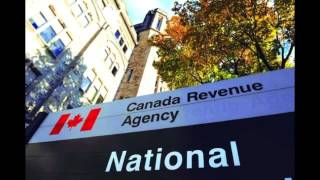 Canada Revenue Agency Phishing Phone Call