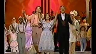 "Jerry Orbach Sings ""Be Our Guest"""