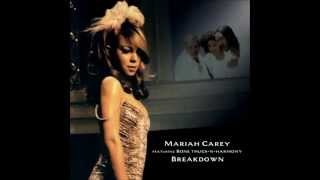 Mariah Carey Breakdown Album Version