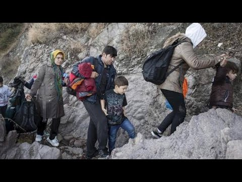 """""""America's Afghan Refugee Crisis"""": 15 Years into W"""