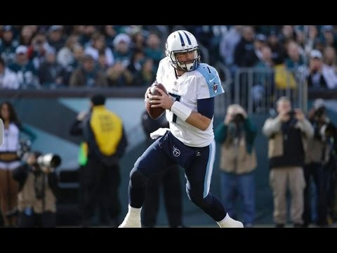 Tennessee Titans lose to the Philadelphia Eagles 43-24! Zach Mettenberger throws for 345 yards!