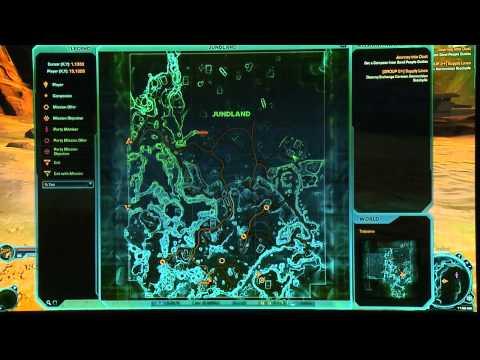 BioWare Pulse Ep4 - All Access Look At SWTOR At E3!