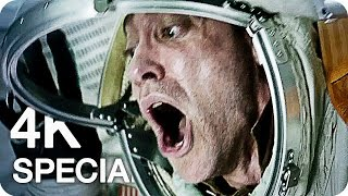 LIFE Film Clips, Featurette & Trailer 4K UHD (2017) Alien Horror Movie