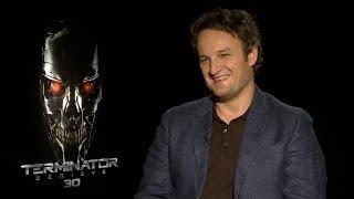 "Watch Terminator Genisys' Jason Clarke Play ""Save or Kill"""