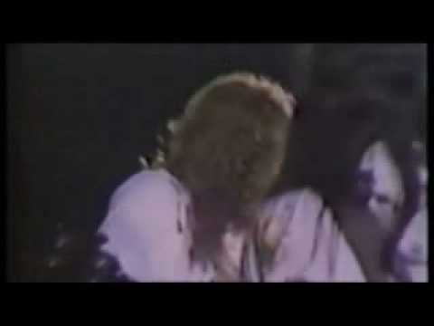 Jethro Tull - We Used To Know - Tanglewood 1970 - The Minstrel Looks Back 2-dvd