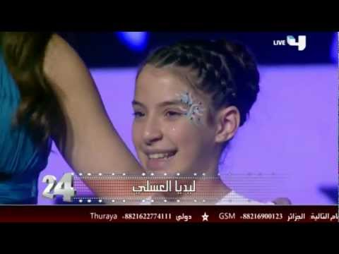 image vido ArabsGotTalent - S2 - Ep7 - &#1604;&#1610;&#1583;&#1610;&#1575; &#1575;&#1604;&#1593;&#1587;&#1604;&#1610;