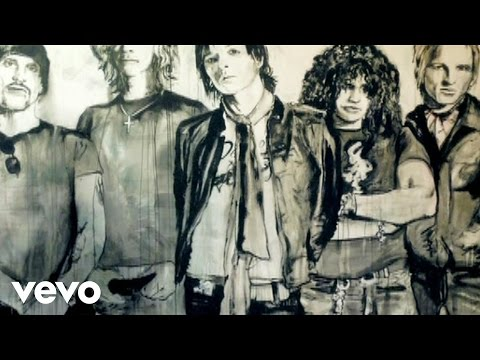 Velvet Revolver - Get Out The Door