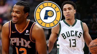 Will TJ Warren & Malcolm Brogdon Take The Pacers To The Next Level? 2019 NBA Free Agency