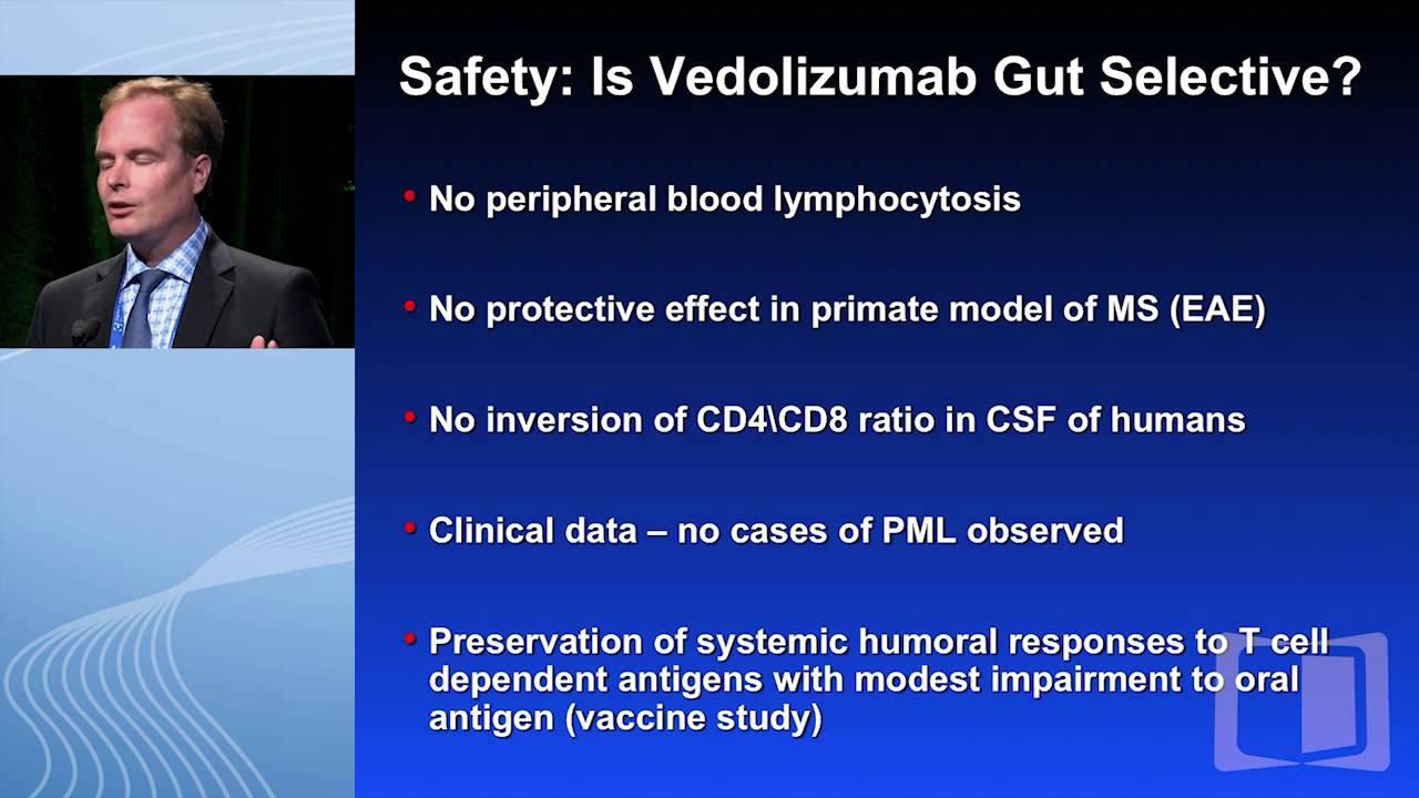 Vedolizumab picture