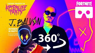 Download lagu 360° Afterlife Halloween Party J BALVIN Concert Feat. will.i.am
