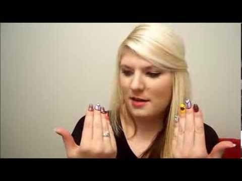House of Holland Nails by Elegant Touch Review