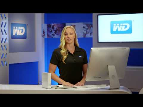 WD My Cloud Video Overview