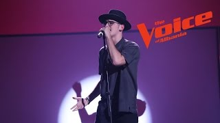 Stanaj - Ain't love strange, Finale | The Voice of Albania 6