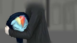 My Little Dashie: The Farewell Letter