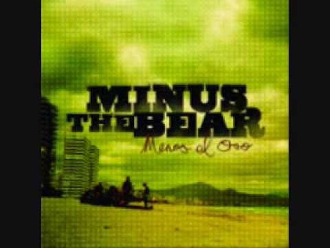 Minus The Bear - Drilling Music Videos