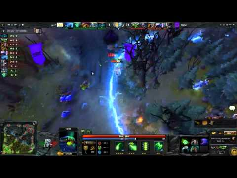 Miranas in Pajamas vs. n0 0ne m0ve UGC NA Iron Game 2 - Casted by Cptn.Canuck