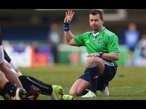 Nigel Owens' best moments