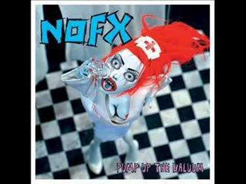 Nofx - My Vagina
