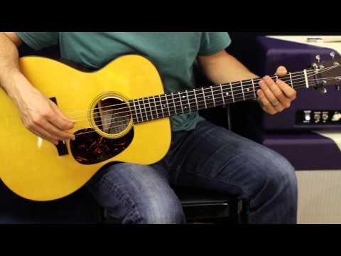 One Direction - Little Things - How To Play - Acoustic Guitar Lesson - EASY Song - Chords