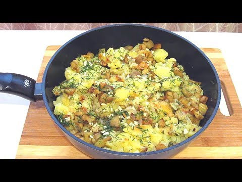"""""""Хитрая картошка""""-вкусно,быстро,сытно!!"""
