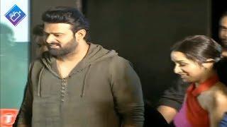 Prabhas ENTRY || Saaho Movie Trailer Launch || #Prabhas || #SaahoTrailerLaunch || Shraddha Kapoor