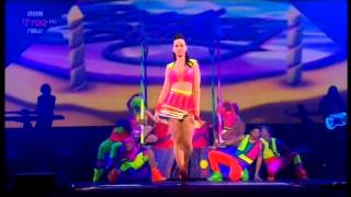 KATY PERRY BIRTHDAY LIVE : AMAZING PERFORMANCE @ BIG WEEKEND GLASGOW SUN 25 05 2014