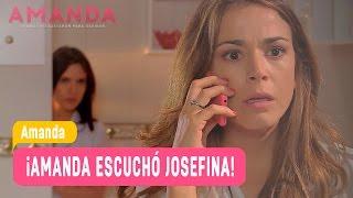 La Venganza de Amanda on FREECABLE TV
