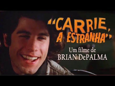 Carrie, a Estranha - Dublagem Voice Brazil - TV Paga (rara)