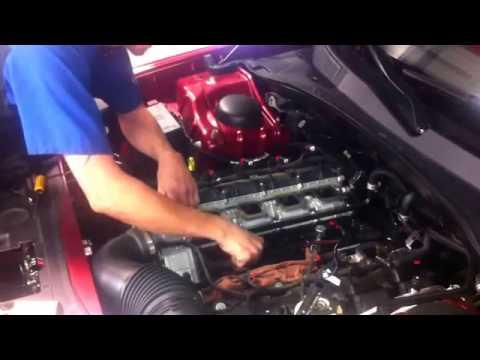 Thomson, GA - 2012 Chrysler 300 5.7 Liter Check Engine ...