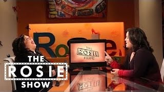 How Dance Moms Changed Abby Lee Miller's Life | The Rosie Show | Oprah Winfrey Network