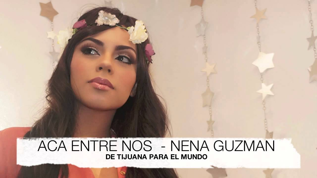 Nena Guzman Wikipedia Aca Entre Nos Nena Guzman