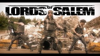 LORDS OF SALEM - Hell over Salem