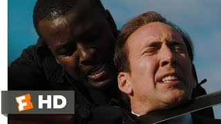 Lord of War (8/10) Movie CLIP - Free Samples! (2005) HD