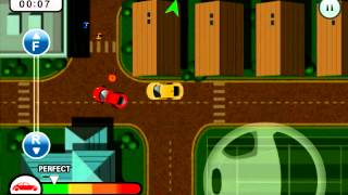 Parking Frenzy 2.0 - Mobile Gameplay