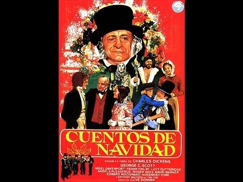 Un Cuento De Navidad [A Christmas Carol] (Película Completa En Español/Latino)